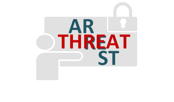 Threat arrest logo