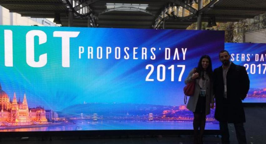 ICT Proposers Day