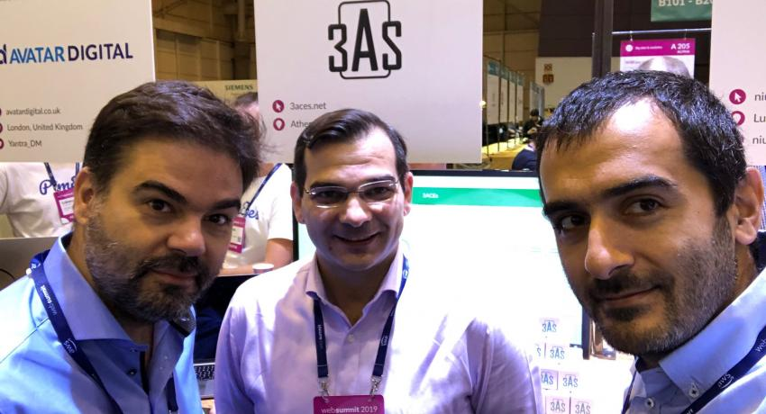 ITML Web Summit 2019